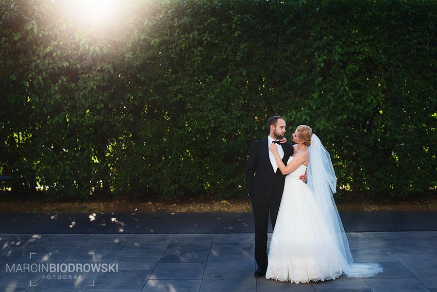 plener ślubny wrocław