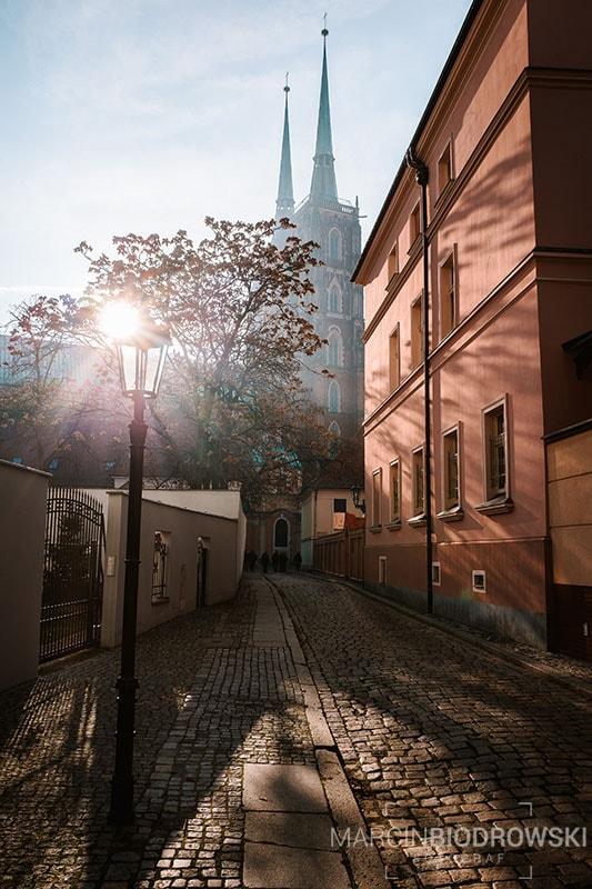 Fotografowanie pod światło – mój ulubiony sposób oświetlenia