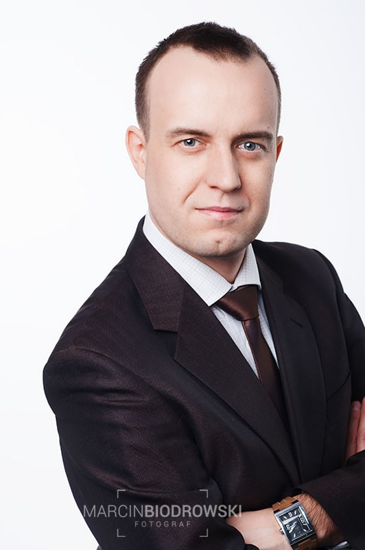 fotograf wrocław- portrety firmowe