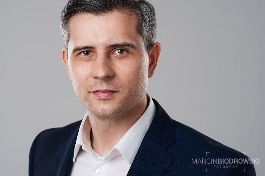 portret szkoleniowca Wrocław