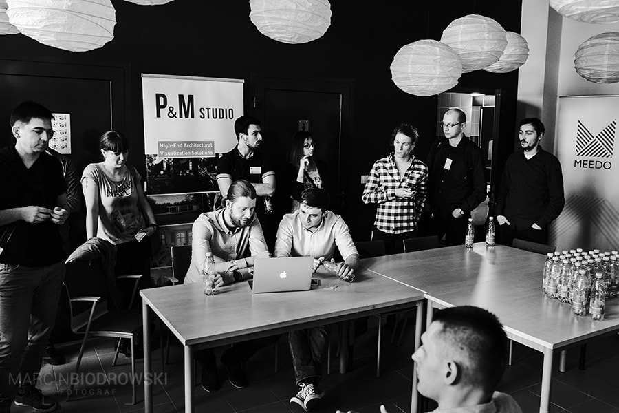 Behance Portfolio Review 2017 we Wrocławiu