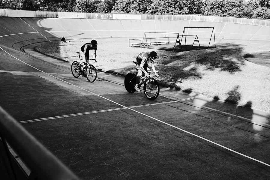 fotoreportaż sport wrocław