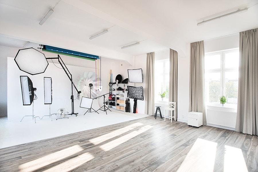 Nowe studio fotograficzne we Wrocławiu