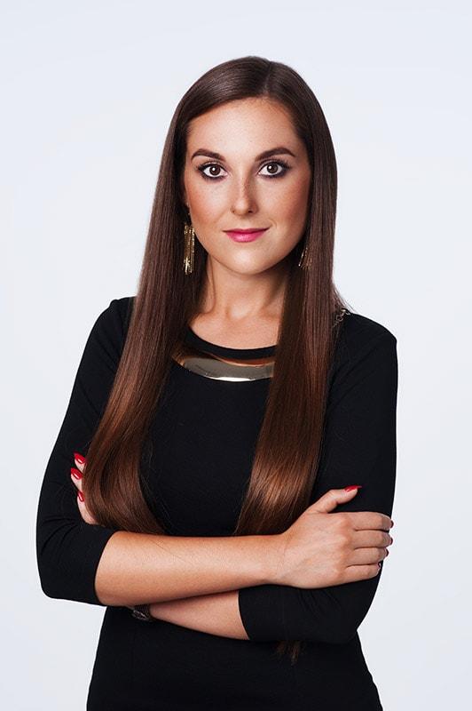 Portrety na stronę internetową dla kancelarii adwokackiej
