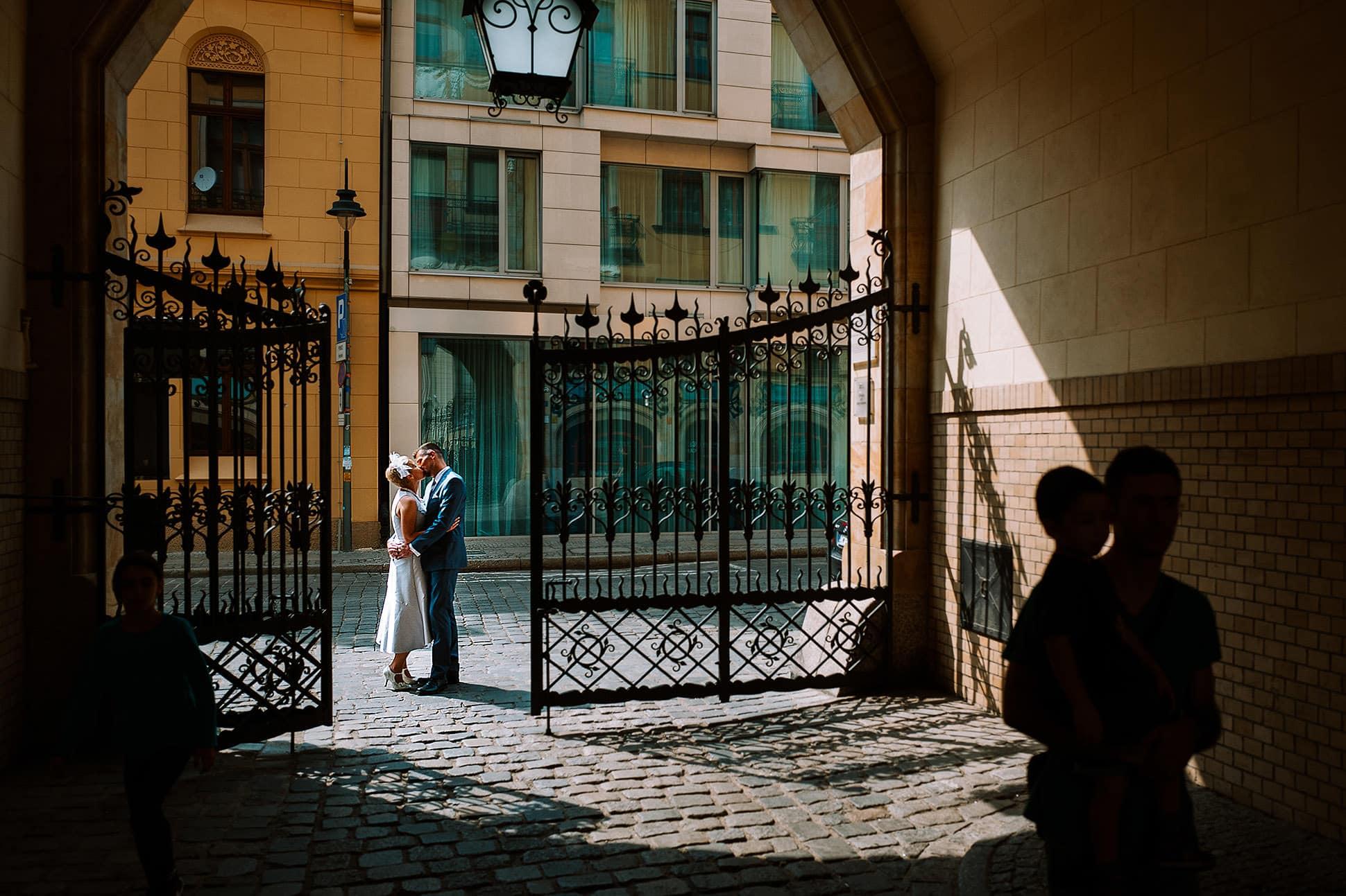 ślub Leica Q