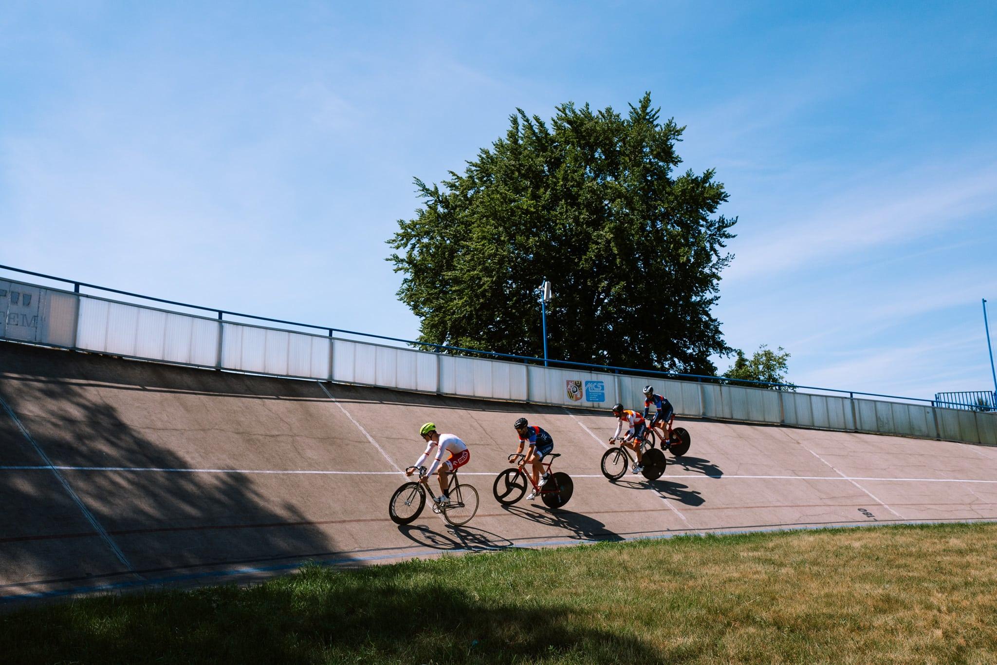 zawody rowerowe wrocław