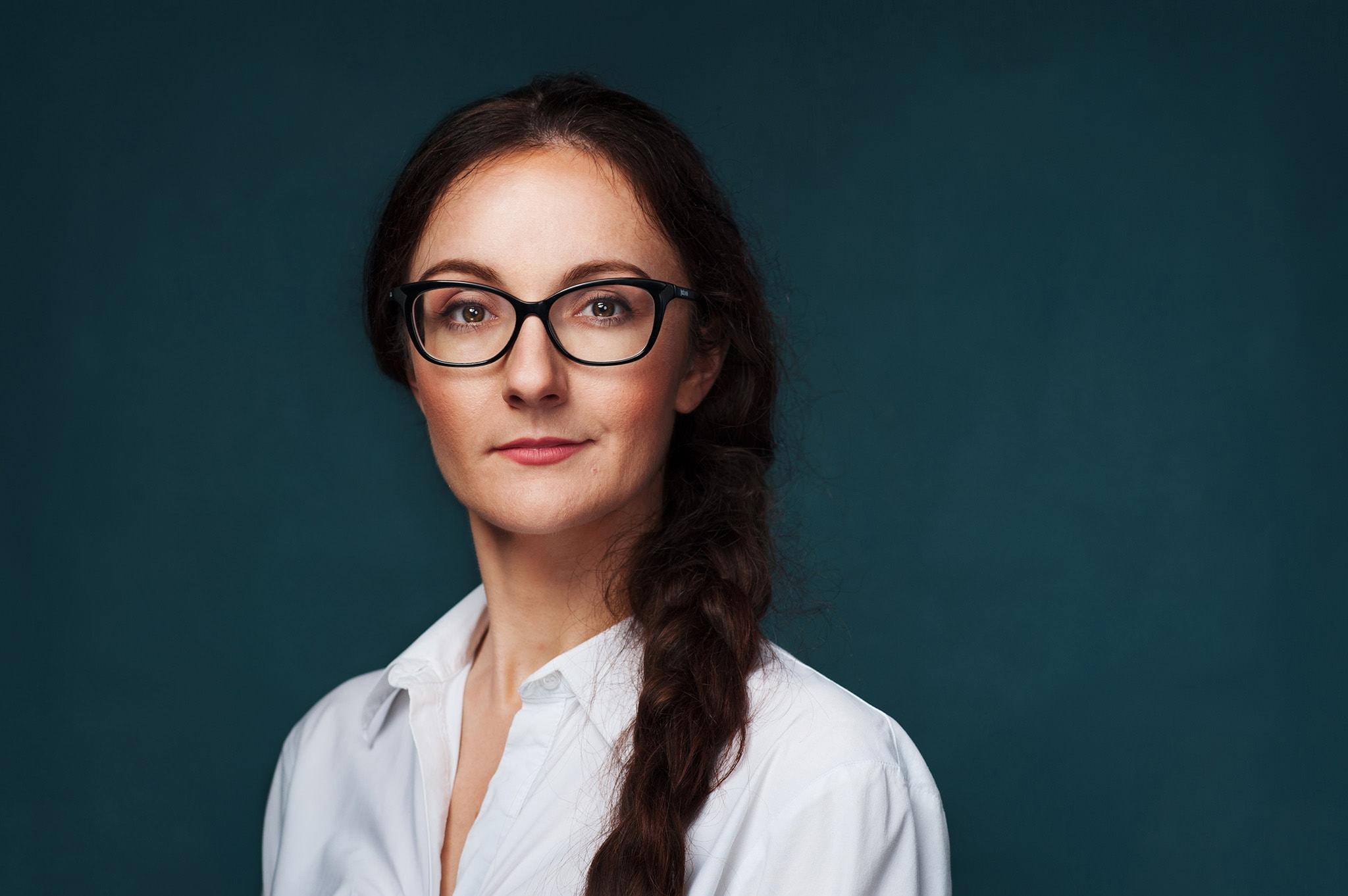portrety studyjne wrocław