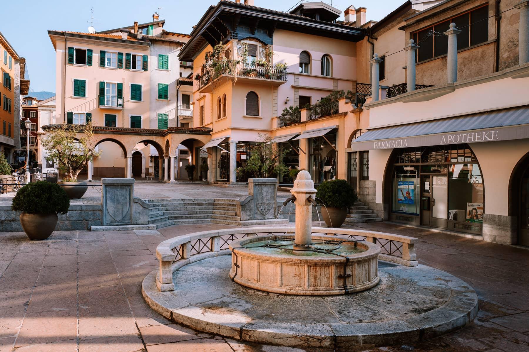 Fotograf na ślub Włochy