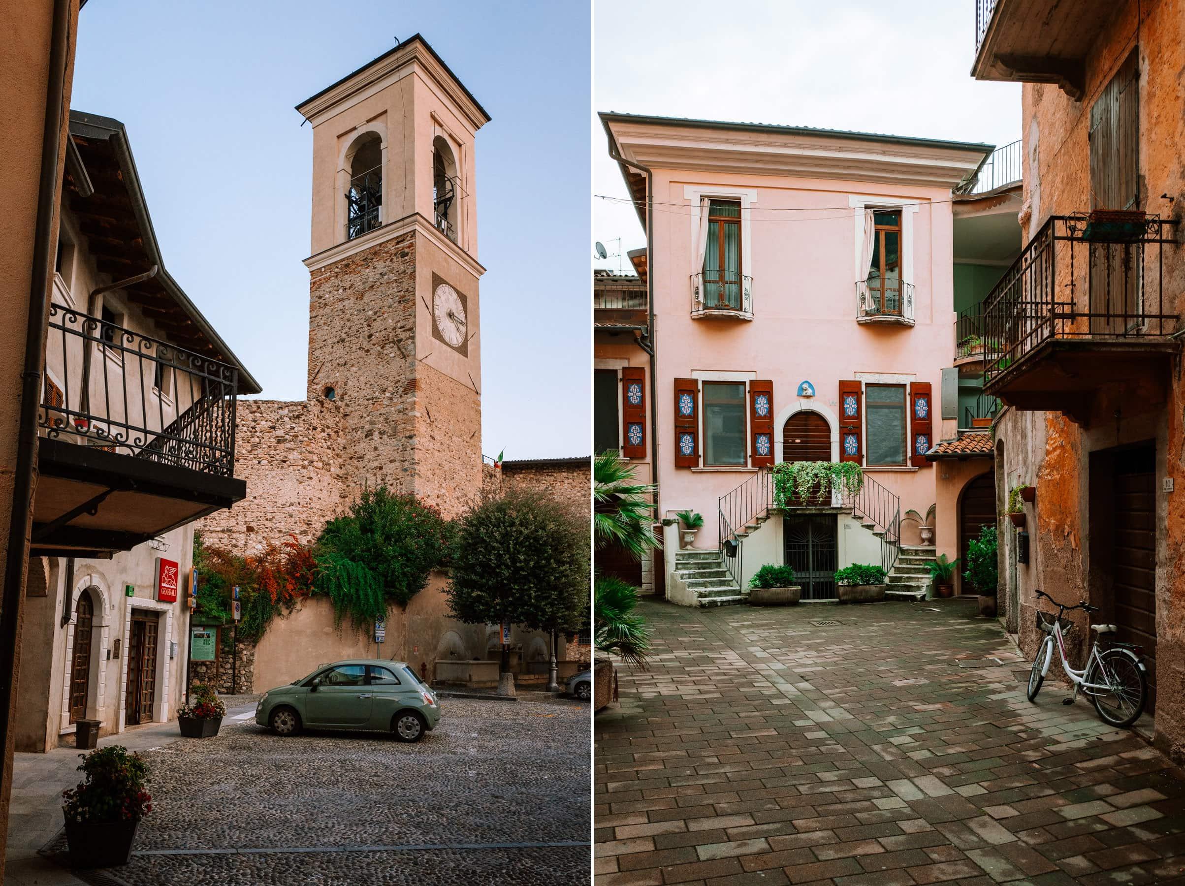 wakacje we Włoszech blog