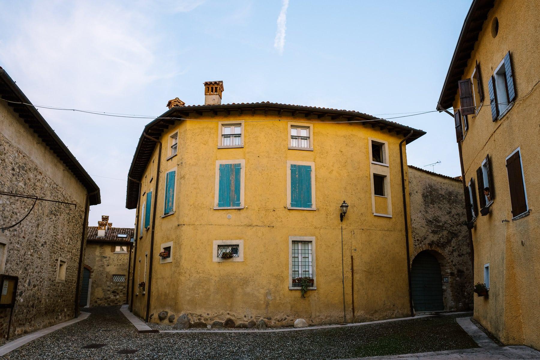 zdjęcia z Włoch