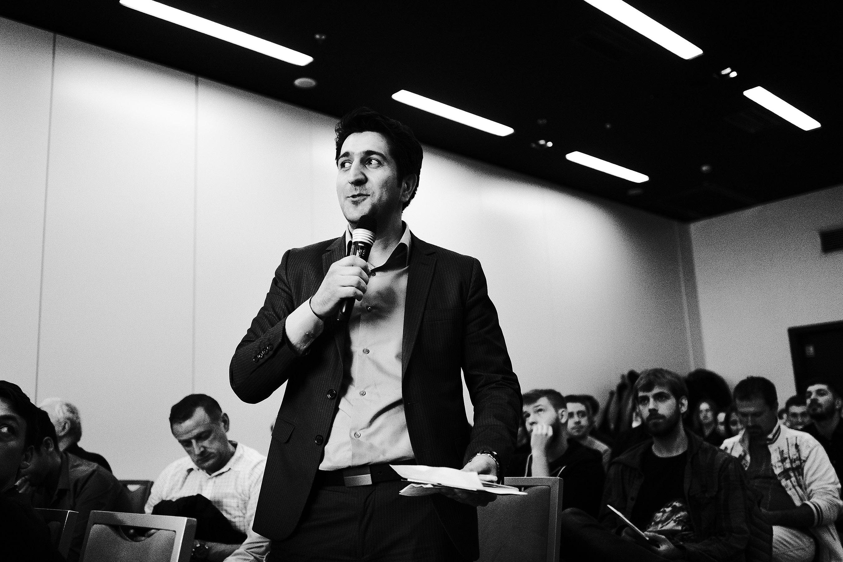 konferencja wrocław fotograf