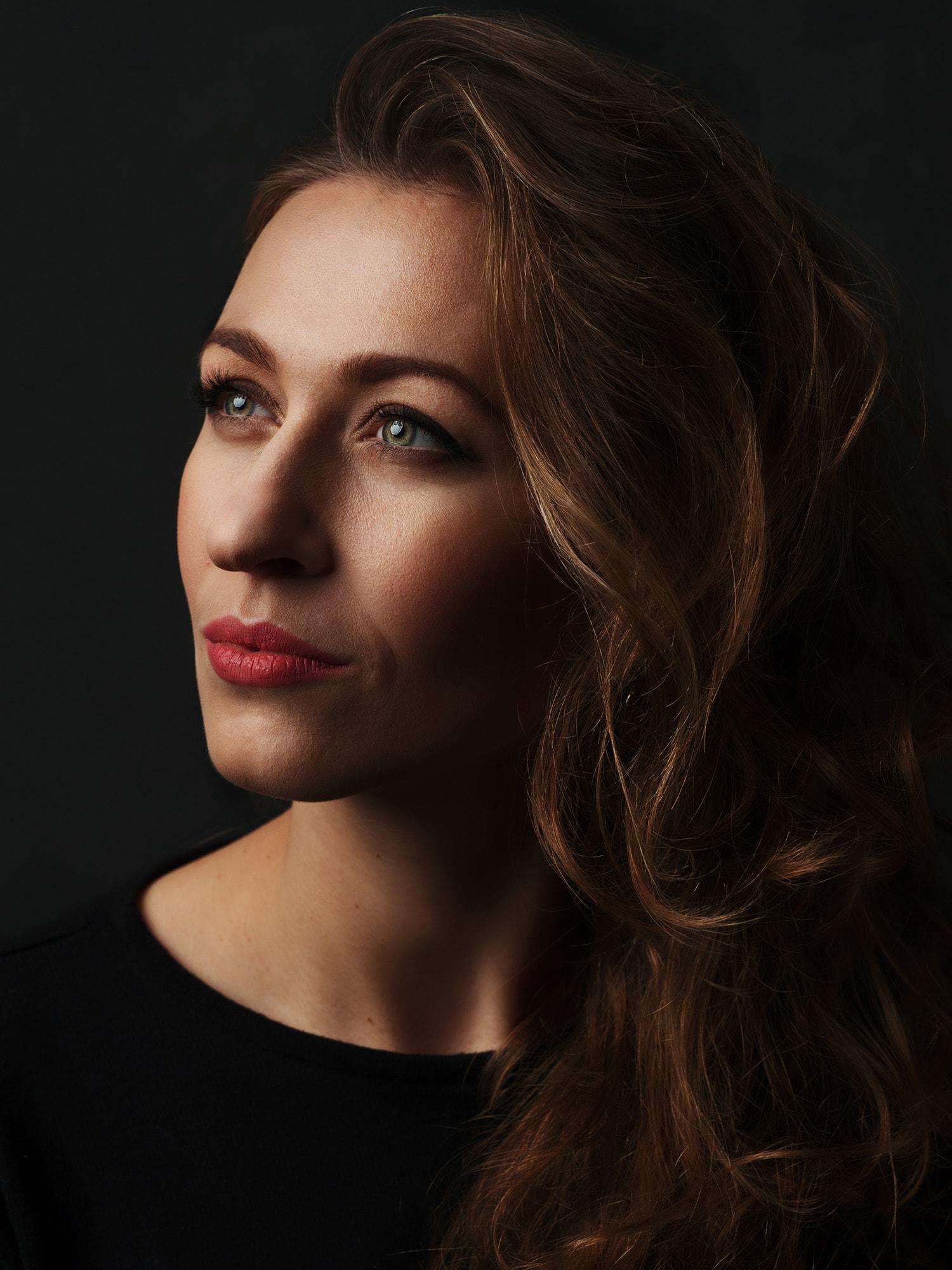 Sesja portretowa Doroty