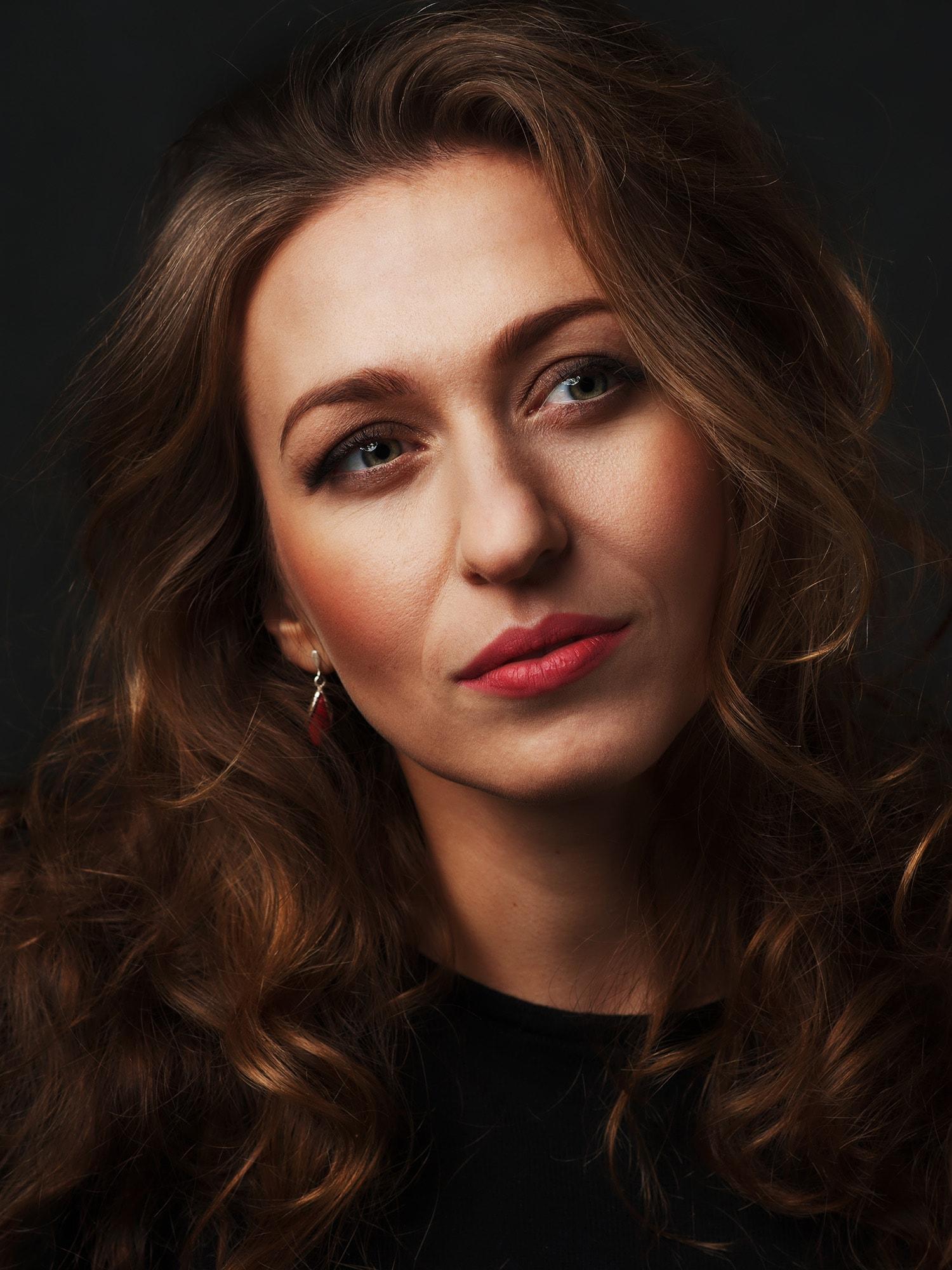 portret kobiecy Wrocław - fotograf