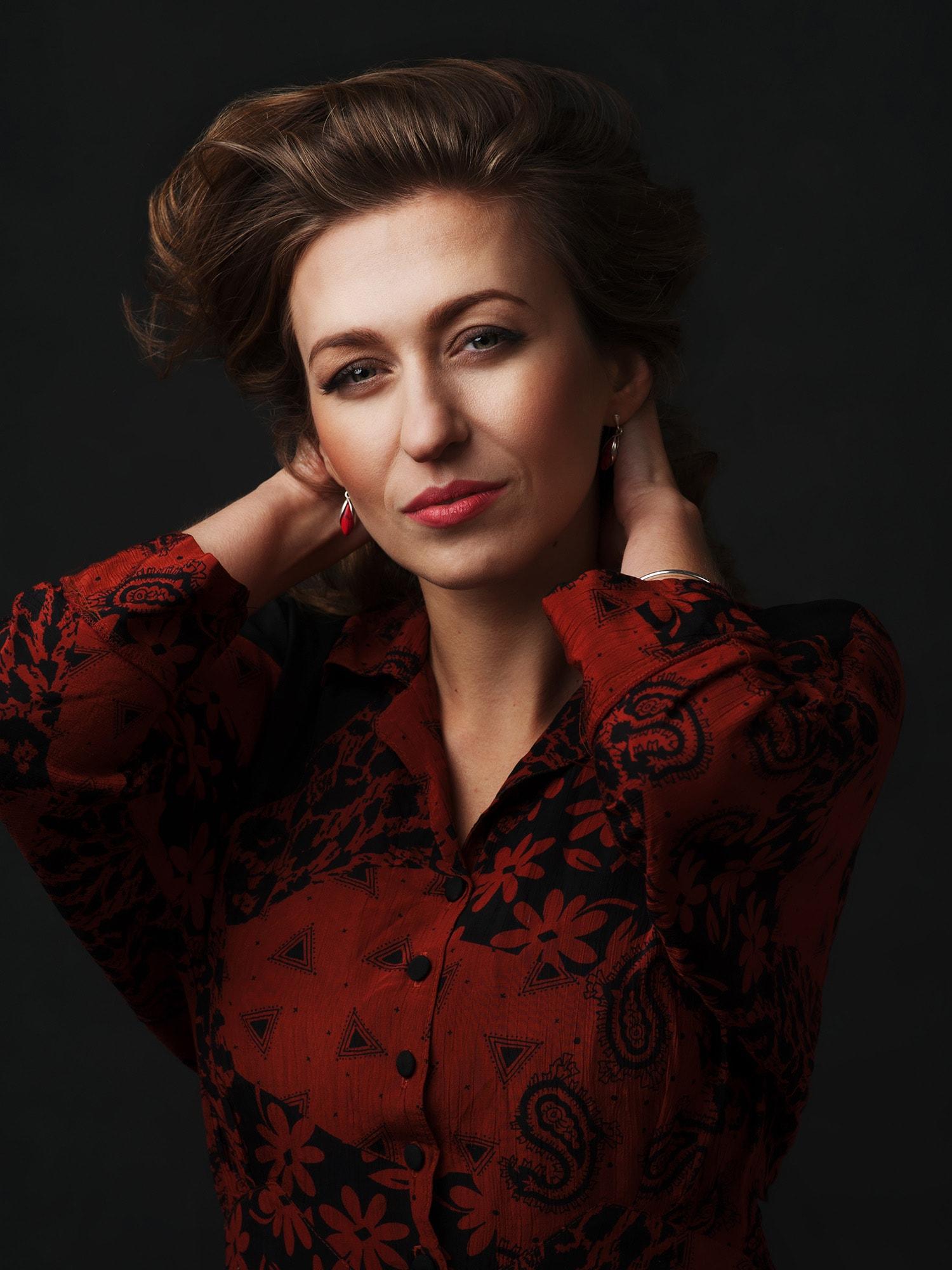 portret na prezent wrocław