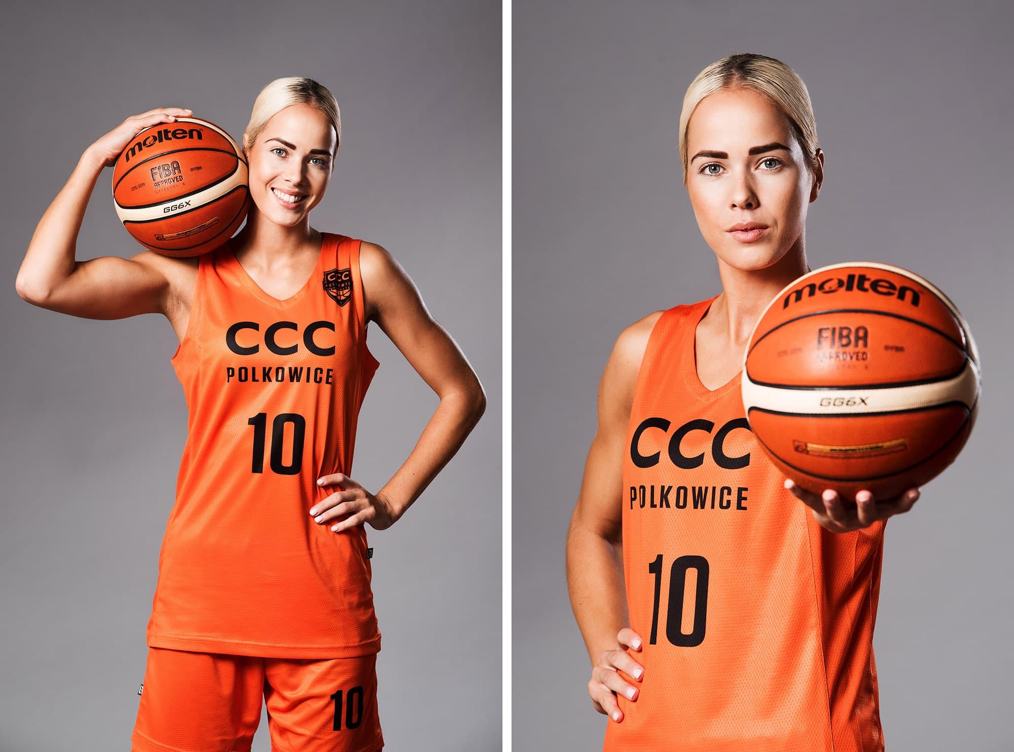 portrety sportowców fotograf