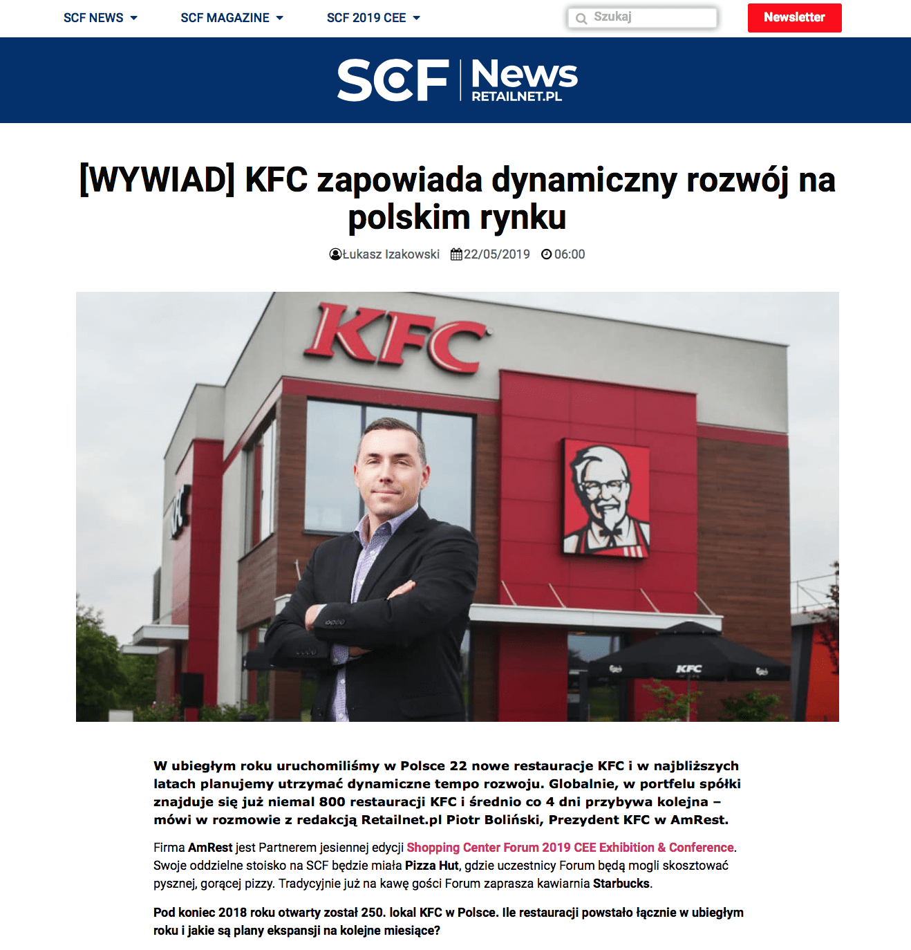 zdjęcia dla prasy - fotograf wrocław
