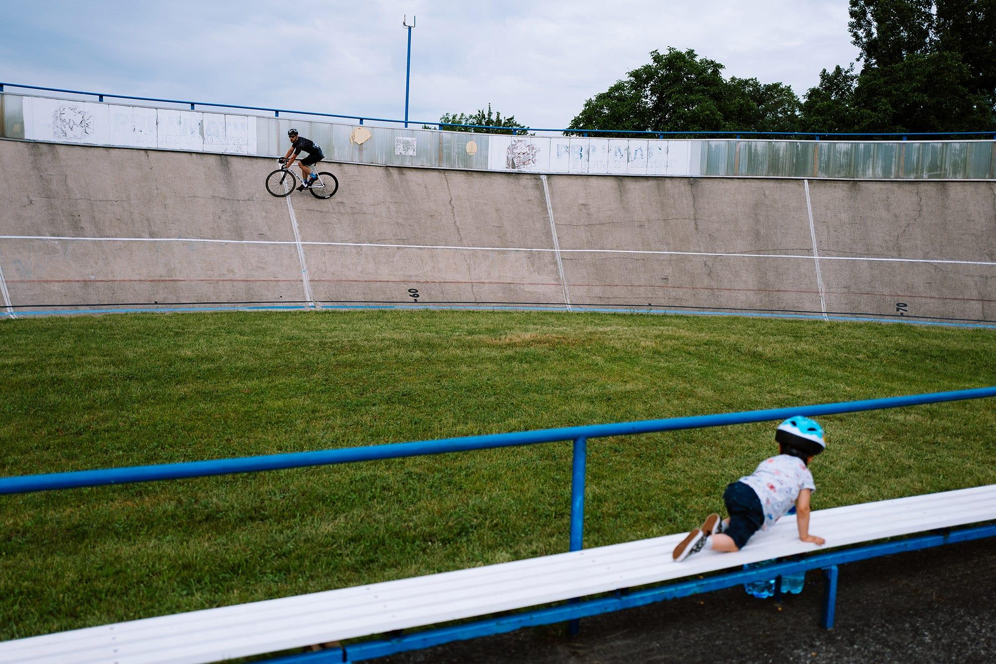 bike days wrocław festiwal
