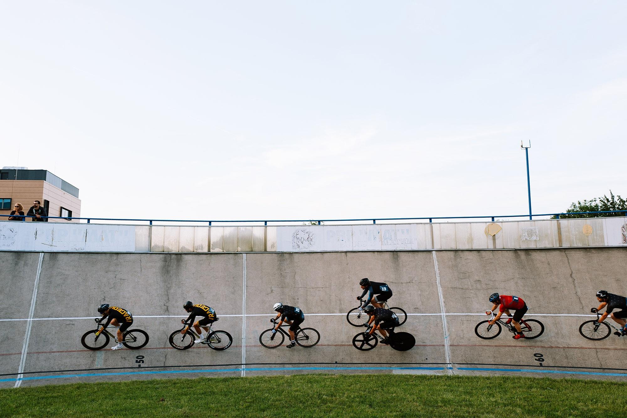 fotograf rowerzysta wrocław