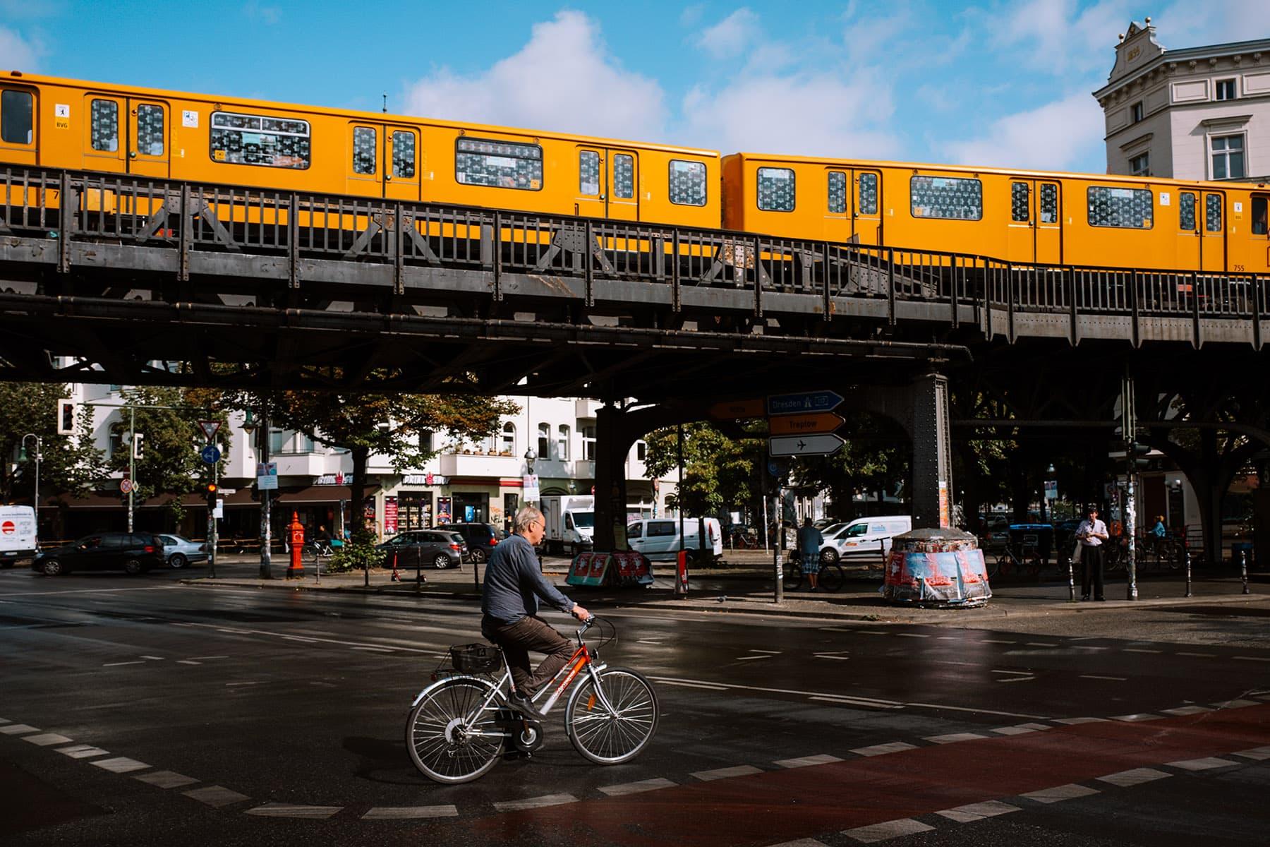 rowery na zdjęciach
