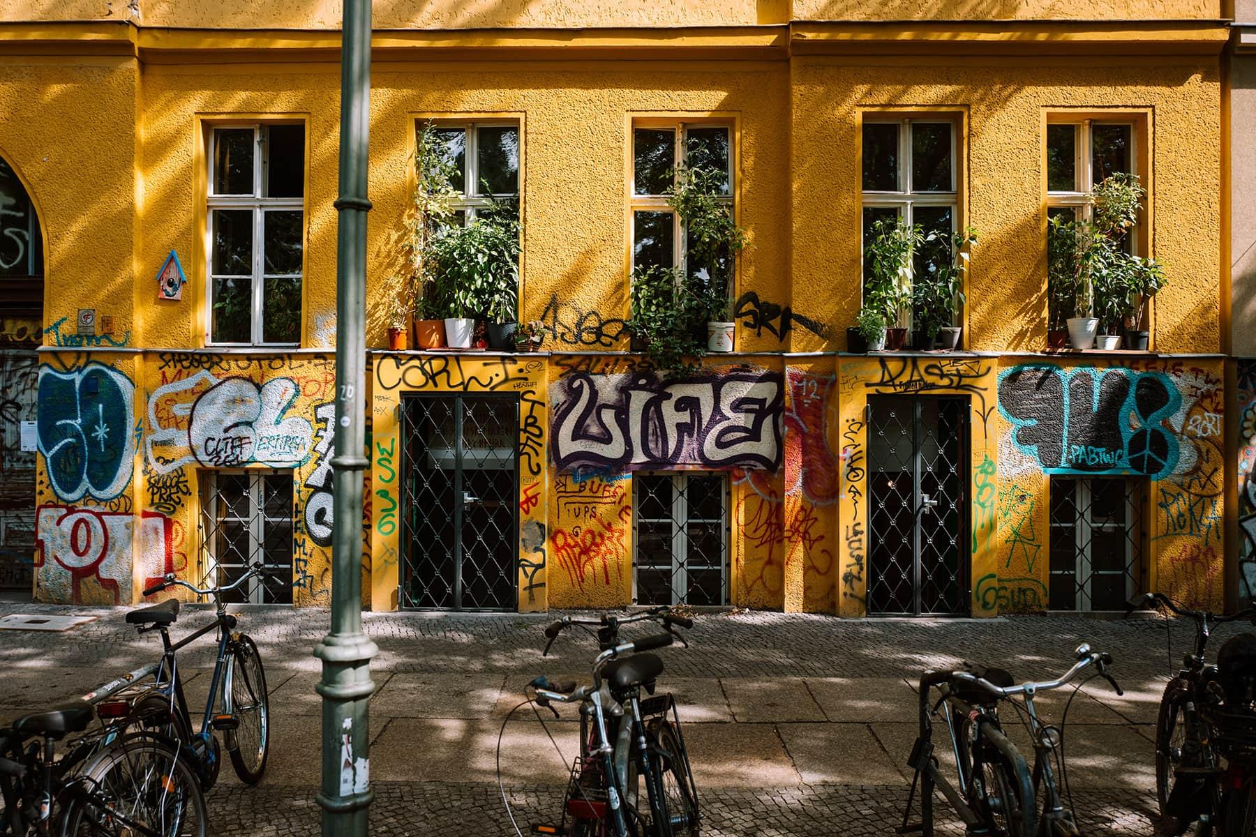 Berlińskie ulice