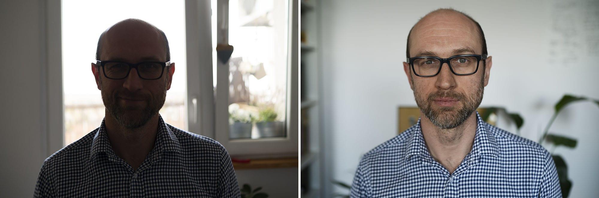 jak wyglądać korzystnie podczas rozmowy wideo i wideokonferencji