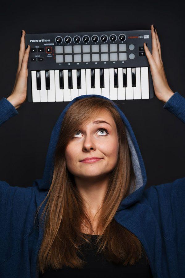portret muzyka wrocław