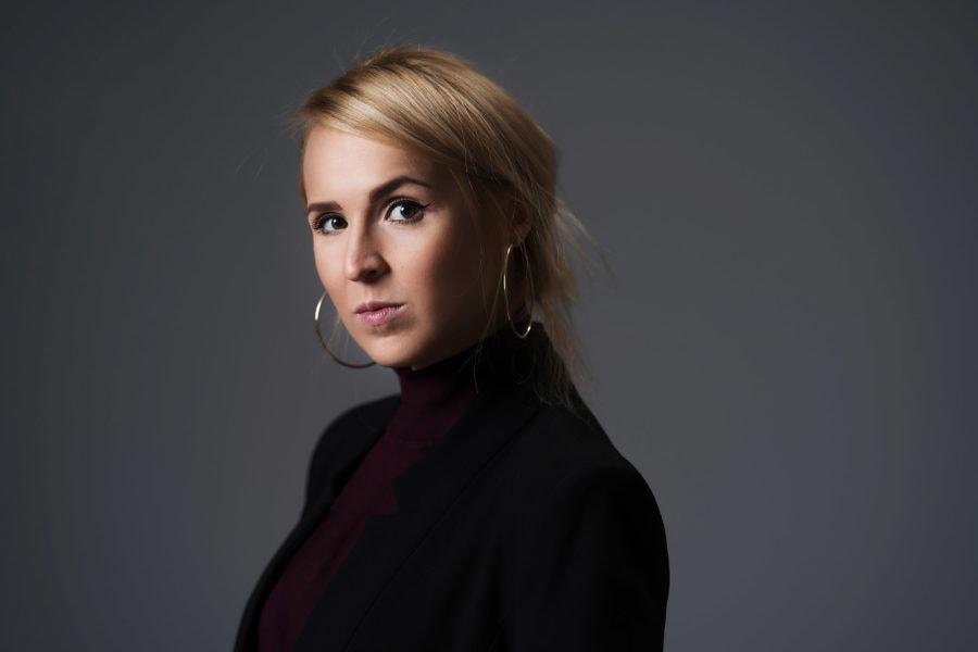 fotograf wrocław - specjalista od portretów studyjnych