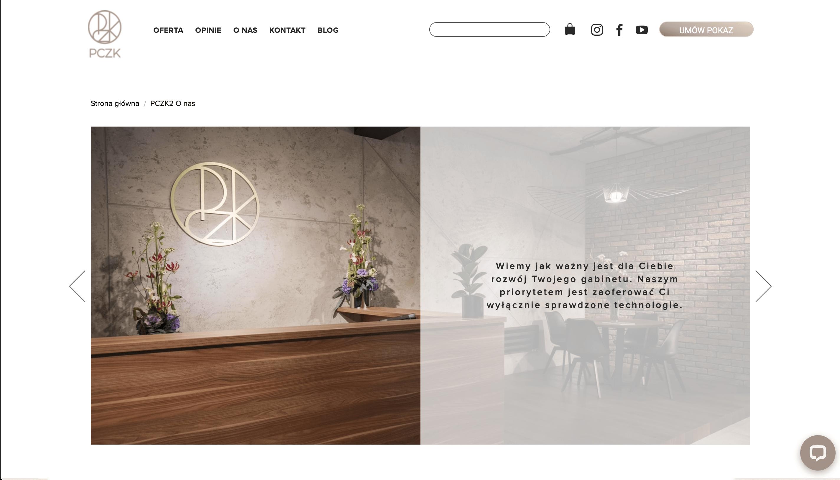 przykładowe zdjęcie - zrzut ekranu